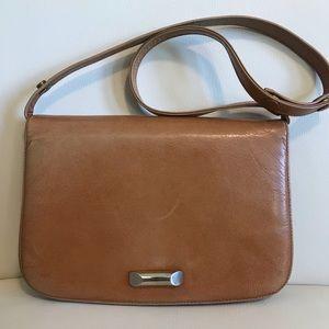 Rare 70s Vintage Ingledew Leather Clutch